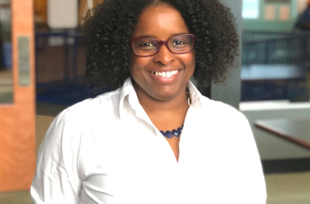 North10 Welcomes New Community & Educational Partnerships Manager